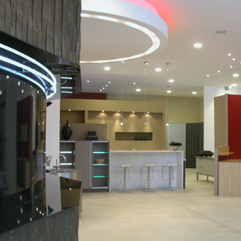 Focal point design corporate interiors for Focal point interior design